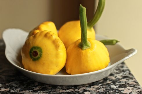 Patty Pan
