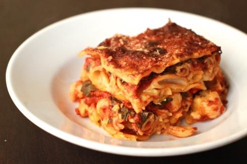 Lasagne Misti