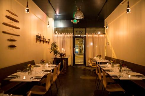 Il Corvo Pasta Restaurant in Seattle, WA